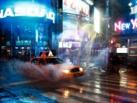 Департамент охраны окружающей среды Нью-Йорка обобщил национальный и мировой опыт управления ливневыми стоками