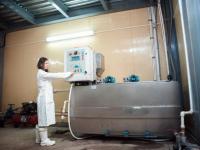 В Омске, Перми и Петрозаводске внедряют технологии безопасного сжигания осадков очистных сооружений с применением катализаторов