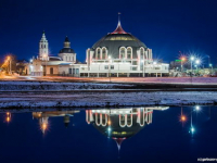 """АО """"Тулатеплосеть"""" вложит в модернизацию и строительство новых котельных 17,788 млрд. руб."""