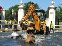 В результате утечек в Великобритании ежегодно теряется 170 млн. м3 воды