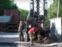 В Таганроге приступили к санации изношенного самотечного коллектора