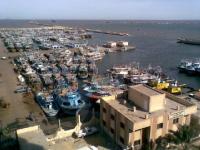 В свободной экономической зоне Порт-Саид в Египте началось строительство очистных сооружений
