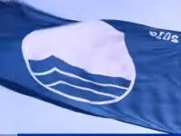 Шесть пляжей Сочи получили сертификаты «Голубой флаг»