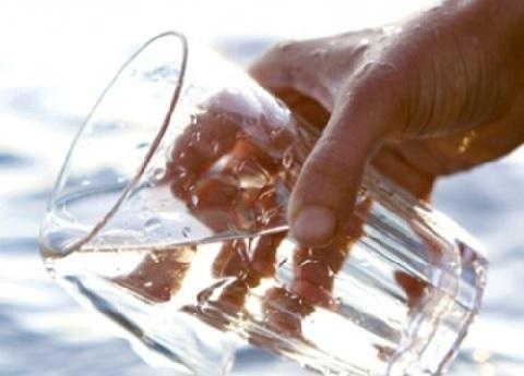 В России возросла обеспеченность населения качественной питьевой водой