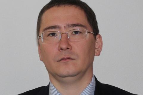 В «Нижегородском водоканале» сменилось руководство: генеральным директором стал Николай Николюк