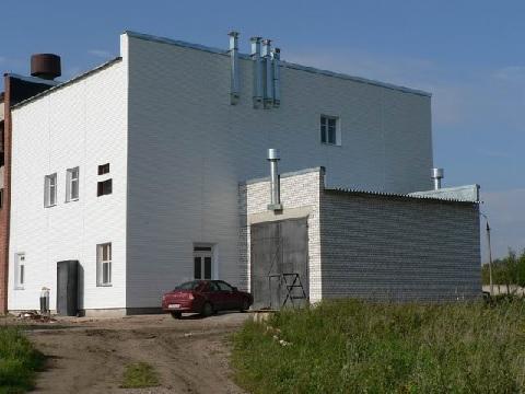 Водоканал Сергиева Посада Московской области готовят к концессии