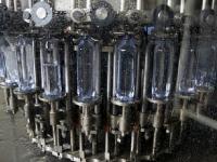 С Камчатки начался экспорт питьевой бутилированной воды в Китай