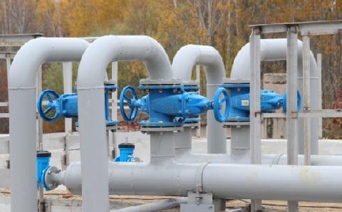 На Пушкинской депрессии в Приморье запускается строительство станции очистки воды мощностью 65 тыс. м3/сут.