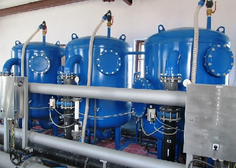 В Шатуре Московской области в 2018 году установят шесть станций очистки воды