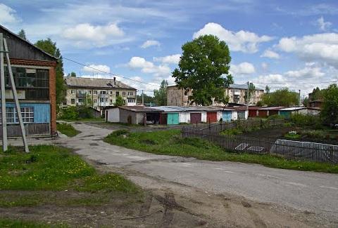 В городе Салаир Кемеровской области в 2018 году построят очистные сооружения канализации