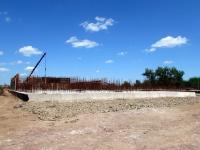 В Красном Сулине Ростовской области началось строительство очистных сооружений канализации мощностью 10 тыс. м3/сут.