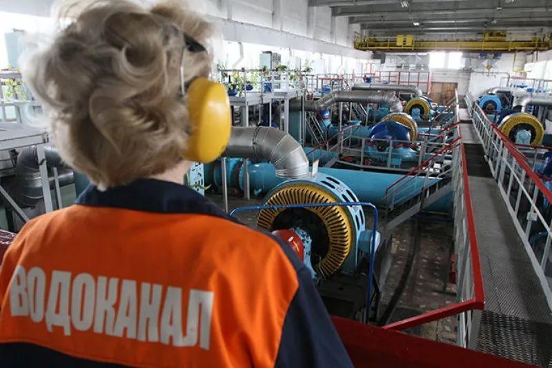 МУП «Горводоканал» Печоры ожидают антикризисные меры