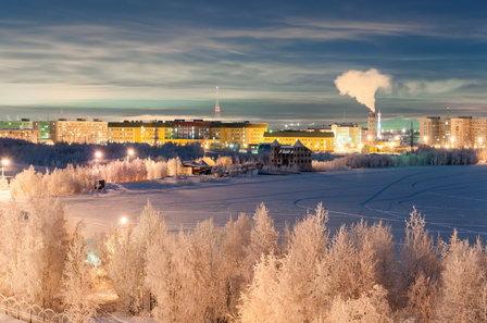 ОАО «ЮТЭК-РС» предложила администрации Октябрьского района Югры заключить концессионные соглашения на 230 млн. руб.