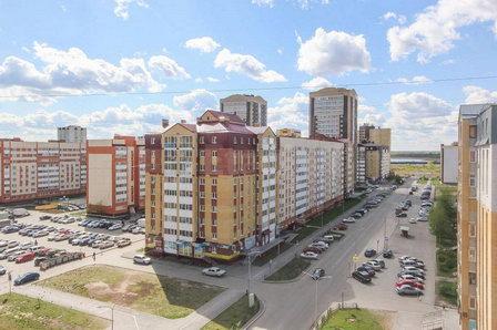 Тюменский индустриальный университет открывает кафедру «Жилищно-коммунальный комплекс»