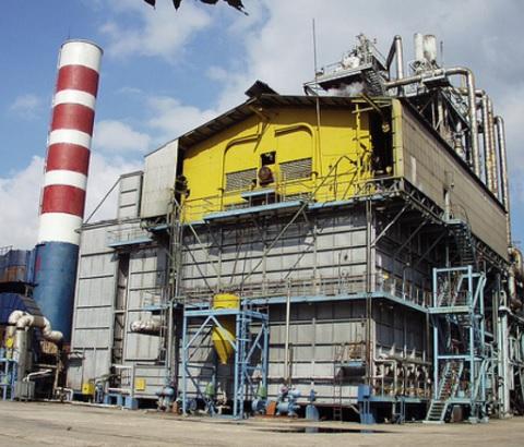 На Украине остановил работу крупнейший производитель жидкого хлора