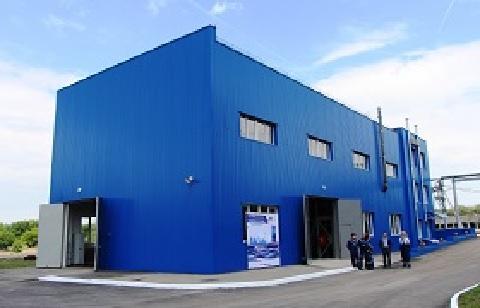 «Ростовводоканал» ввел в эксплуатацию комплекс сооружений повторного использования промывных вод