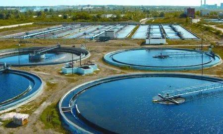 Архангельский муниципалитет рассчитывает выкупить очистные сооружения у Соломбальского ЦБК.