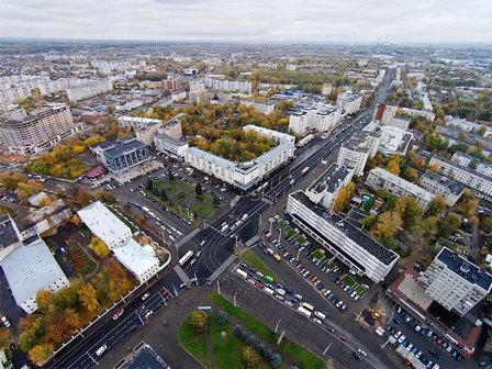 В Костроме расширят объемы капремонта городских сетей за счёт экоплатежей предприятий