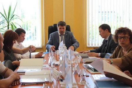 Председателем совета директоров ОАО «Нижегородский водоканал» избран  Иван Носков