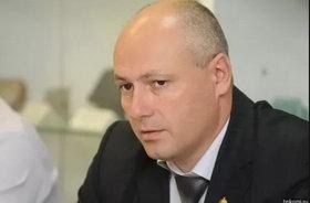 Старооскольский водоканал возглавил Сергей Гераймович