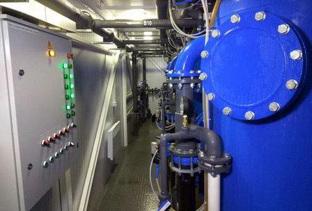«Мосводоканал» в августе начнёт поставки воды в Люберцы