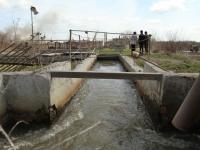Очистные сооружения Серова в этом году не заработают