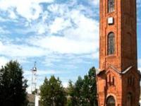 В Гданьске горводоканал покажет туристам старые подземные водоемы и водонапорную башню