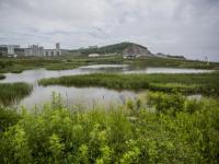 В бухте Патрокл во Владивостоке заработали две канализационные насосные станции