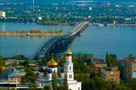 «Концессии водоснабжения Саратова» готовят проектное решение по строительству новой станции аэрации