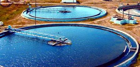 Юго-Западные очистные сооружения Петербургского водоканала вошли в