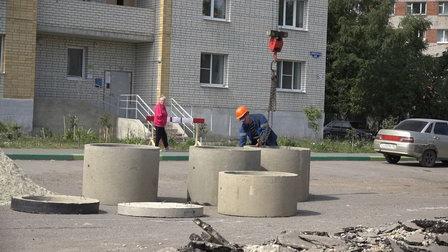 В Тамбове приступили к строительству новой