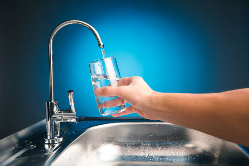 Вологодская, Костромская и Курганская области названы самыми грязными регионами по питьевой воде
