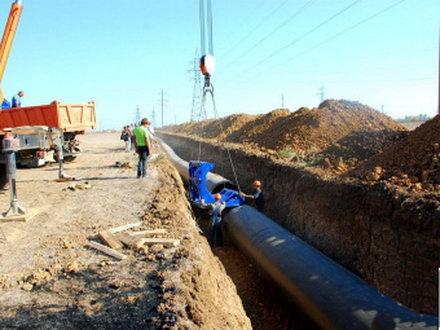 В аулах Дагестана возведут три объекта водоснабжения на федеральные средства