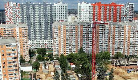 Подключение жилого комплекса Солнечный к сетям «Водоканала» Екатеринбурга обойдётся в 17 млн. руб.
