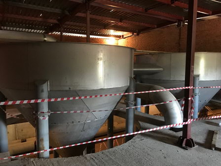 На очистных сооружениях Рузы Мособласти будет реализован метод полной биологической очистки