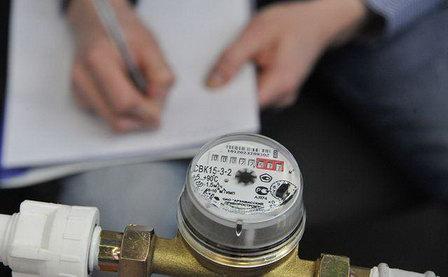Единые нормативы на подогрев воды установили в Ростовской области