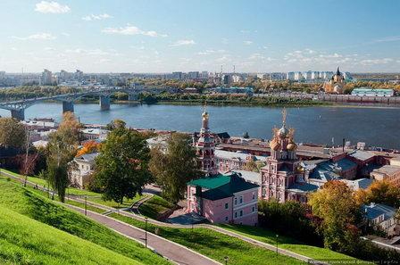 В Нижнем Новгороде на развитие водоснабжения Автозаводского района вложат 1,1 млрд. руб.