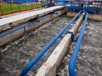 В 2019 году на очистных сооружениях канализации Тюмени введут в строй горизонтальные аэрируемые песколовки