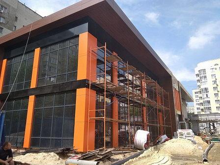 Единый диспетчерский центр «Концессий теплоснабжения» и «Концессий водоснабжения» откроется в Волгограде