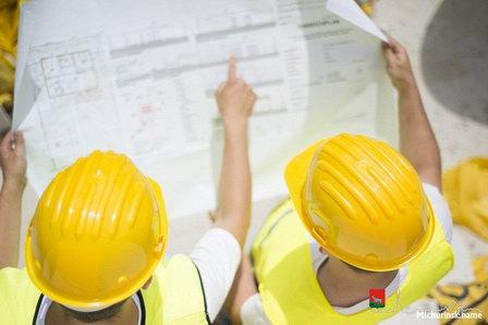 Минстрой планирует провести модернизацию систем водоснабжения малых и средних городов