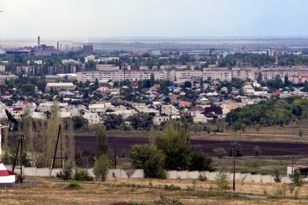 В Михайловке под Волгоградом реконструировали систему водоснабжения