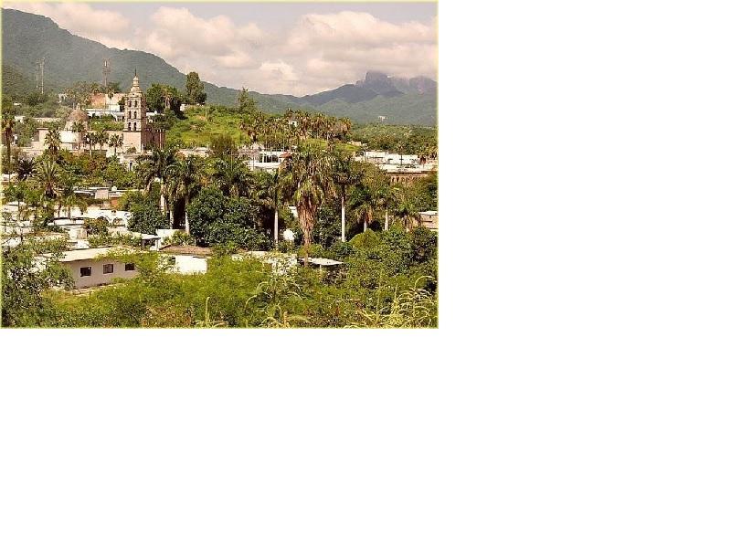 В Мексике началось строительство станции опреснения воды