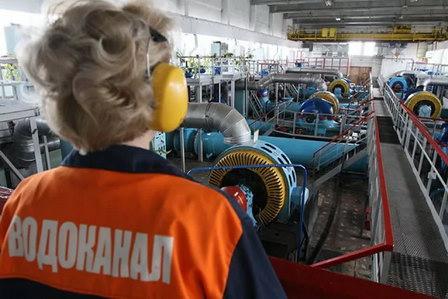 В Ярославской области подготовят план завершения реконструкции комплекса водоподготовки Семибратово