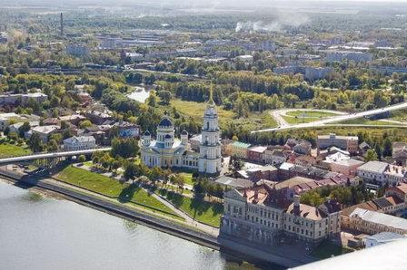 ГУП Ярославской области