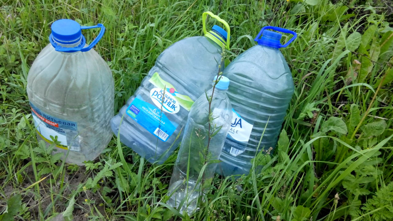 В Тайге Кемеровской области на привозную воду установят тариф