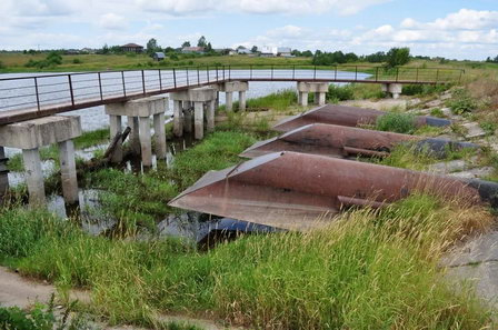 Насосная станция на реке Яя в Тайге претерпит реконструкцию