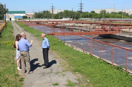 «Барнаульский водоканал» и Роспотребнадзор оспорили появление запаха нечистот