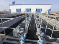В Иркутске начали третий этап реконструкции КОС Правого берега Ангары