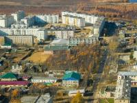 В поселки Ноглики на Сахалине построят систему канализации стоимостью 1,3 млрд. руб.