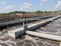 В Перми завершена реконструкция биологических очистных сооружений в Гляденово